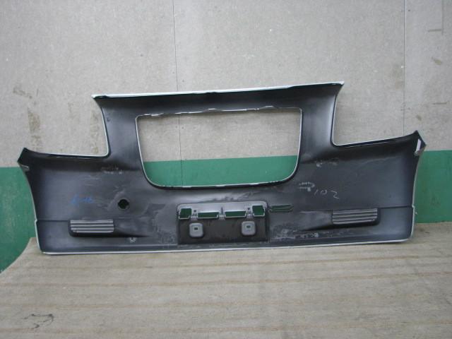 19872★バモスホビオ (HM3 HM4) フロントバンパー_画像7
