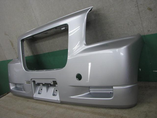 19872★バモスホビオ (HM3 HM4) フロントバンパー_画像2