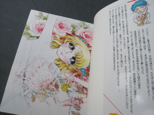 0E1D10 舞子の詩 上原きみ子 講談社漫画文庫 全4巻セット 2001年_画像9