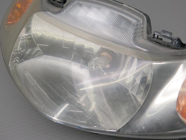 ★フュージョン (MF02) 純正 ヘッドライト SW2543_画像2
