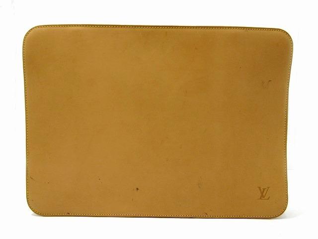 ルイヴィトン ■ バルテック M99071 ブリーフケース ヌメ革 レザー LVジャパン20周年 限定 LOUIS VUITTON(65553_画像1