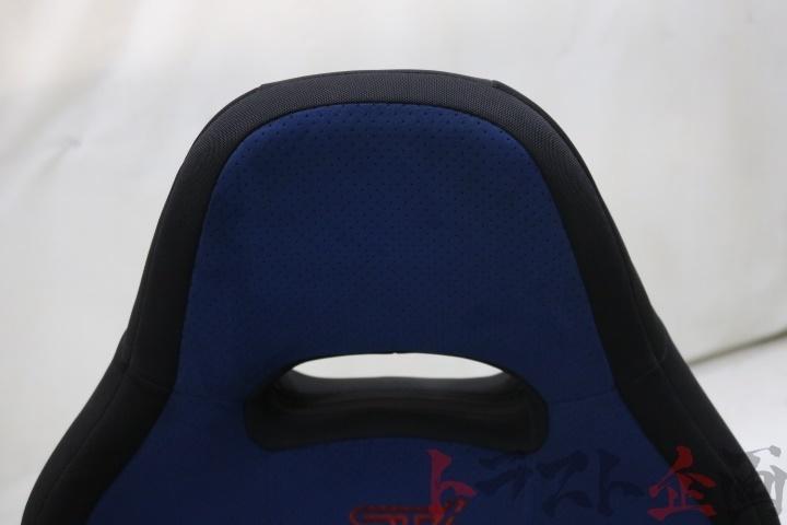 4286202 純正 STI シート 助手席 インプレッサ D型 GDB 2003 V-Limited トラスト企画_画像2