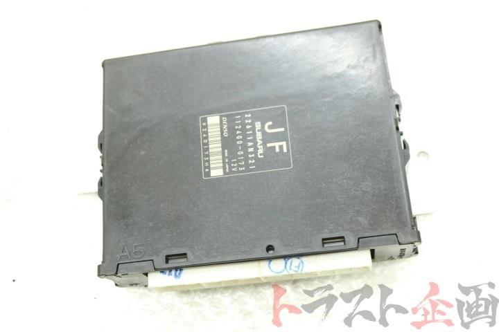 4294312 コンピューター インプレッサ A型 GRB WRX STI 20thアニバーサリー トラスト企画_画像2