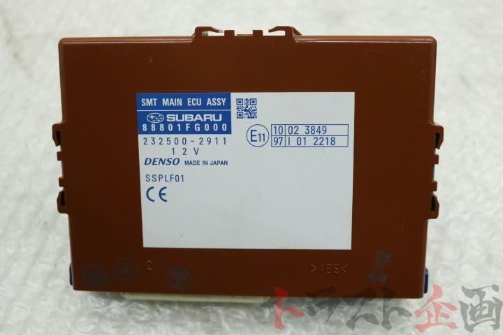 4294312 コンピューター インプレッサ A型 GRB WRX STI 20thアニバーサリー トラスト企画_画像7