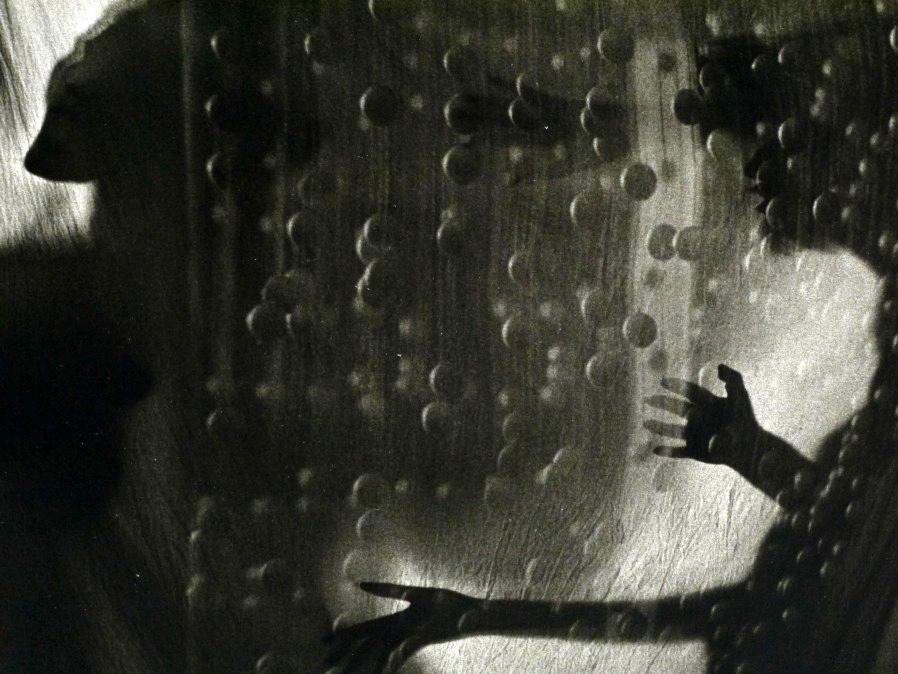 ■真作保証■【大坂寛】 ゼラチンシルバープリント 『Syzygy #47 May1985』■ed.22■サインあり■額装:41.5×32cm■_画像6