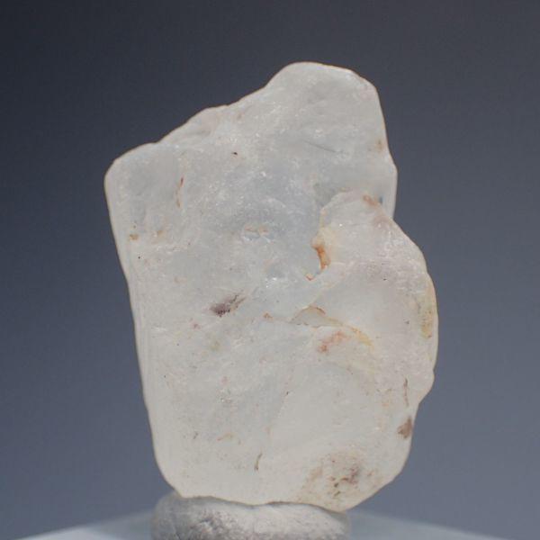 ナミビア共和国 スピッツコッペ産 トパーズ 原石 11.8g 天然石 鉱物標本 黄玉 パワーストーン_画像2