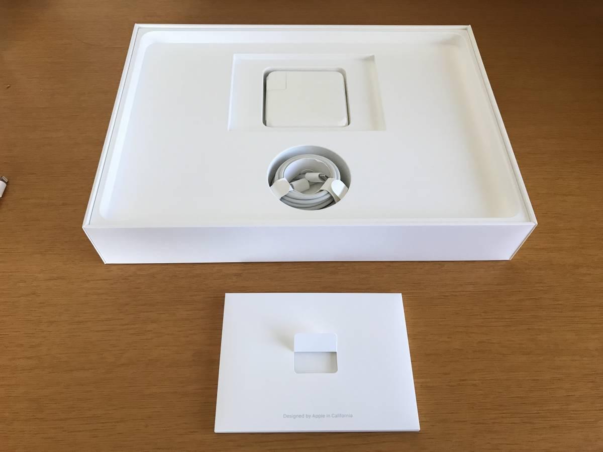 Apple MacBookPro MLUQ2J/A Retina ディスプレイ 2560×1600 SSD 256GB メモリー 8GB 充放電回数16回_画像5