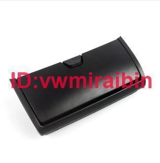 BMW X5 X6 F15 F16 サングラス ケース ホルダー ルーム ルーフ ランプ 黒 ブラック_画像1