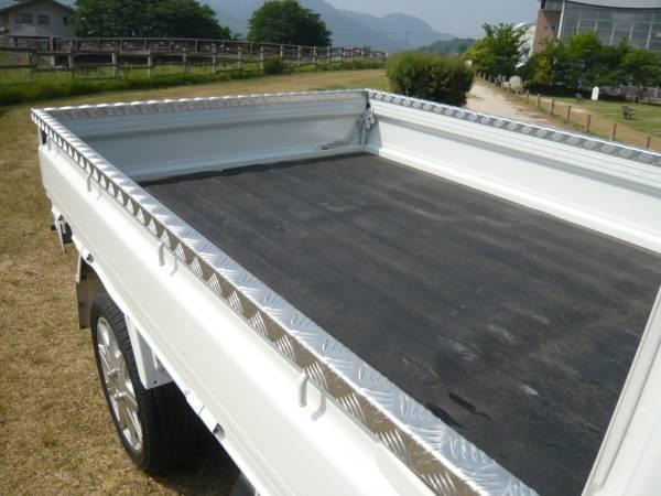 限定品 アウトレット品 軽トラック用 アオリコ型カバー_画像3
