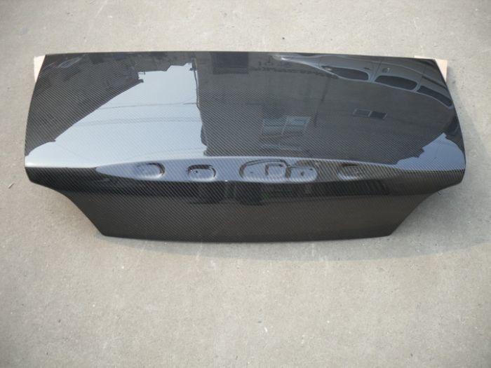 ホンダS2000 AP1 AP2 OE-STYLE トランクパネル カーボン_画像1