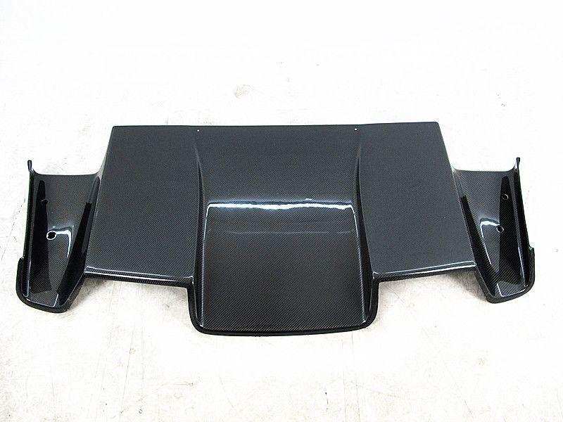 ホンダ S2000 AP1 AP2 S-STYLE リアディフューザー カーボン_画像8