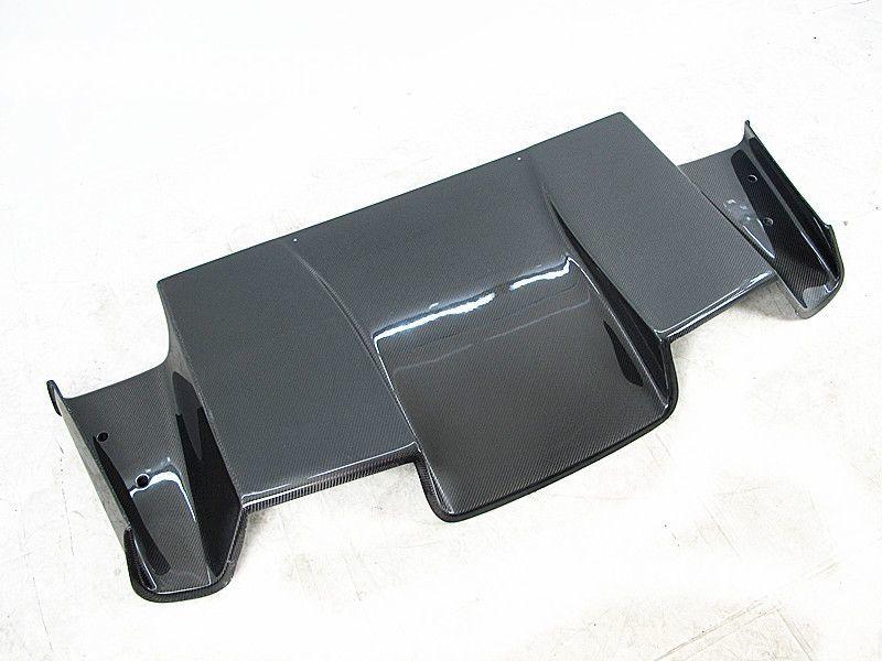ホンダ S2000 AP1 AP2 S-STYLE リアディフューザー カーボン_画像9