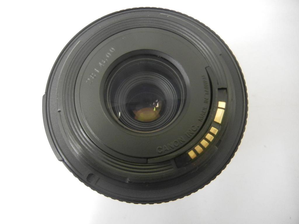 9140 Canon EOS Kiss X4 EF28-80mm 1:3.5-5.6 V USM 中古 現状 ジャンク扱い_画像7