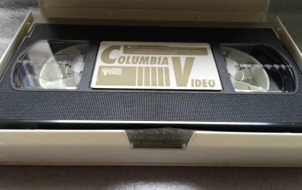 クラウディアシファー CLAUDIA SCHIFFER Around VHS_画像3