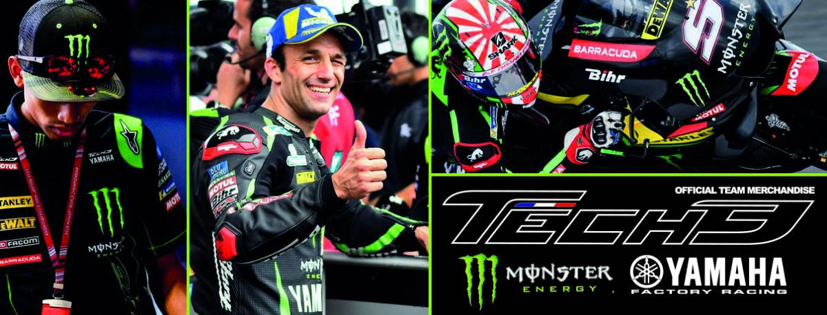 正規品 【Monster TECH3 YAMAHA】motoGP オフィシャル 公式 パーカー BLACK フーディ【M】(検 Super Bike Yamaha Racing ZARCO 5 M1)_画像10