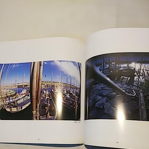 わが心原景 有明海 音成三男 写真集 PHOTOMESSAGE ARIAKEKAI 佐賀新聞社 初版 全63ページ_画像7