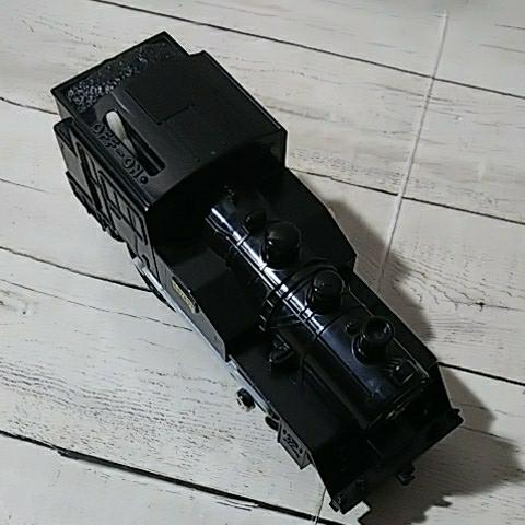 プラレール「C12 50」SL 機関車_画像6