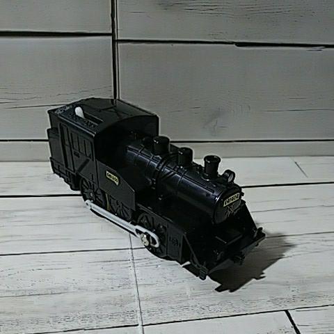 プラレール「C12 50」SL 機関車_画像1