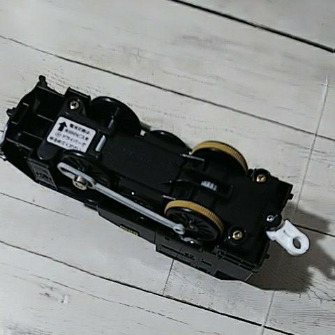 プラレール「C12 50」SL 機関車_画像10