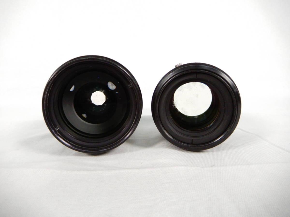 Nikon ニコン FE 105mm 1:2.8 80-200mm 1:4 NIKONOS Ⅳ-A 35mm1:2.5 YASHICA ヤシカ Electro 35 1:1.7 f=45mm 一眼レフカメラ レンズ_画像4
