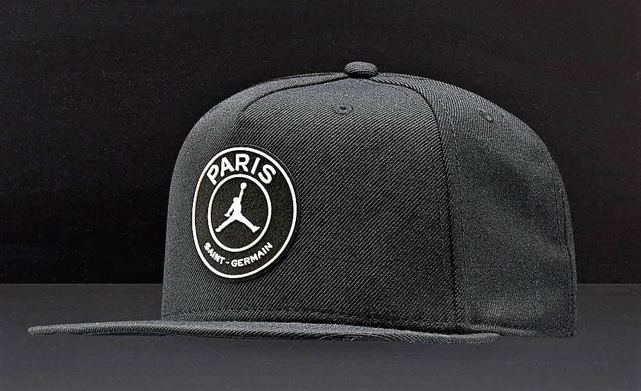 【海外正規品】NIKE AIR JORDAN PSG パリ・サンジェルマンコラボ NIKE BCFC JORDAN PRO CAP(AQ4435-010)