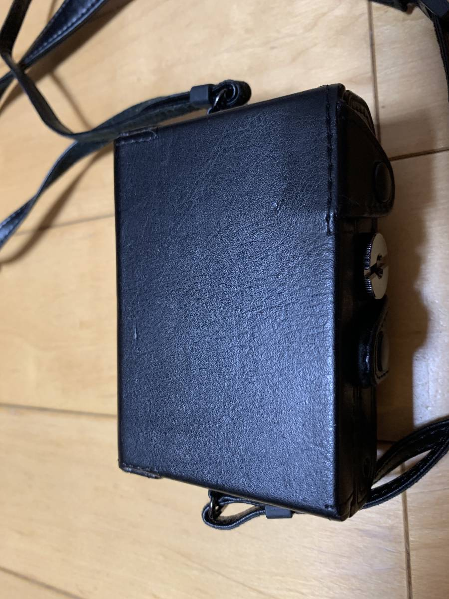 SONY Cyber-shot RX100V DSC-RX100M5 中古 美品 SONY純正 革ケース、バッテリーチャージャー Transcend32GBのSDカード 付属_画像7