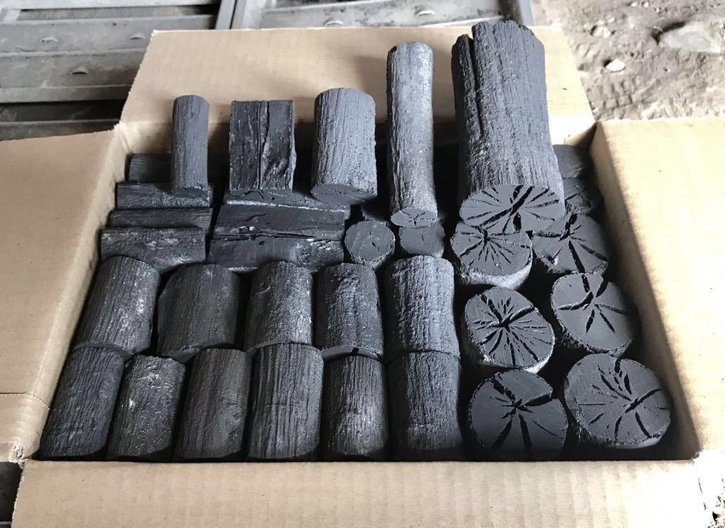 ☆樫炭「風炉」茶道用の炭◎_画像3