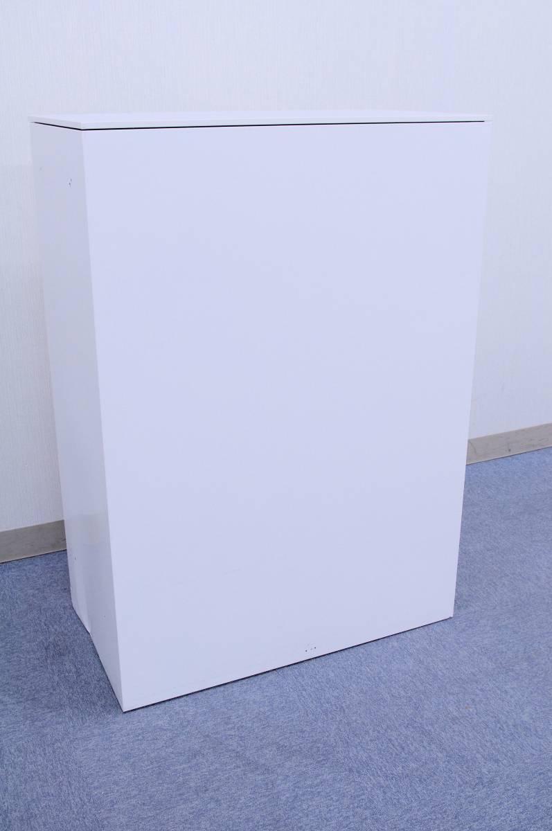 okamura【オカムラ】■レクトラインシリーズ D500mm 3段ラテラル■定価13万円■オフィス収納■_画像6
