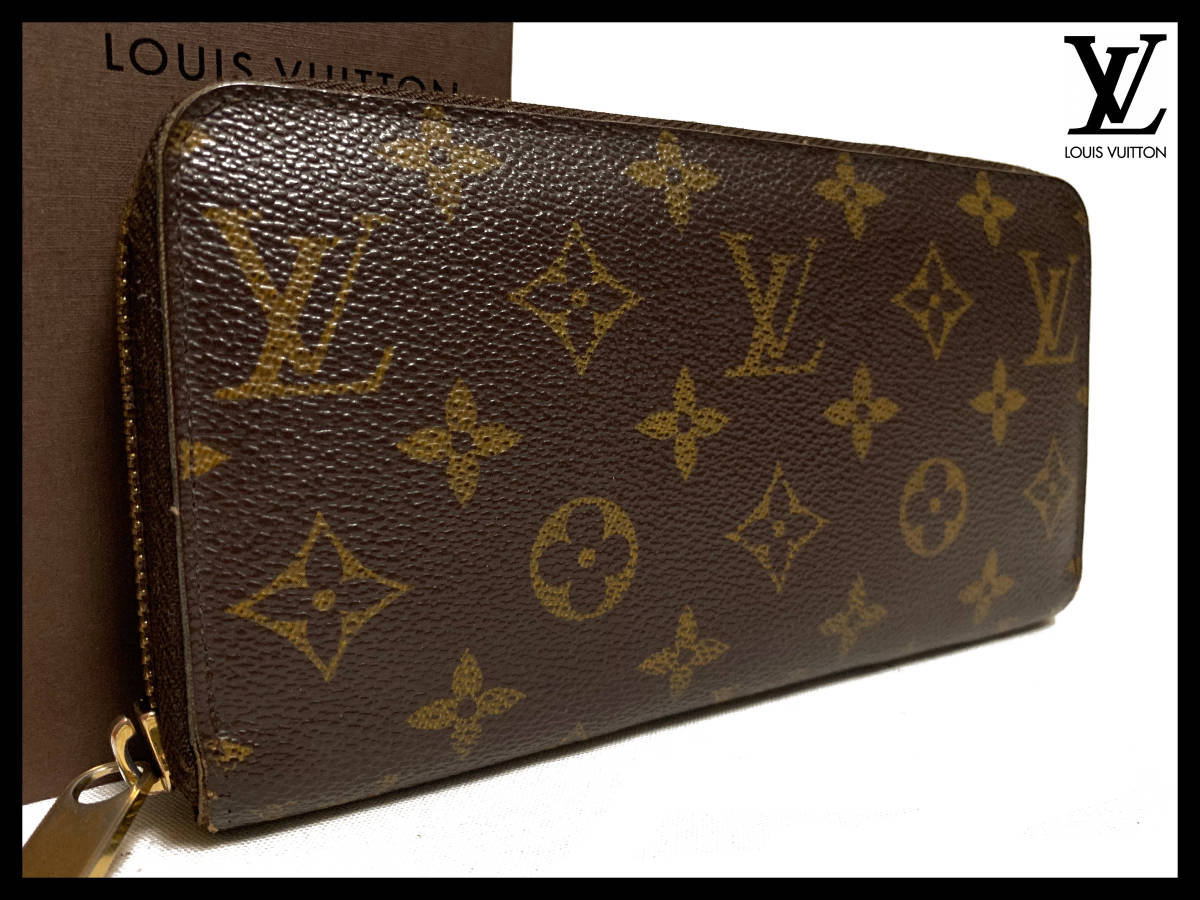 a16489f7f6ee Auction ID s651758691: ☆80【美品】ルイヴィトン Louis Vuitton ...