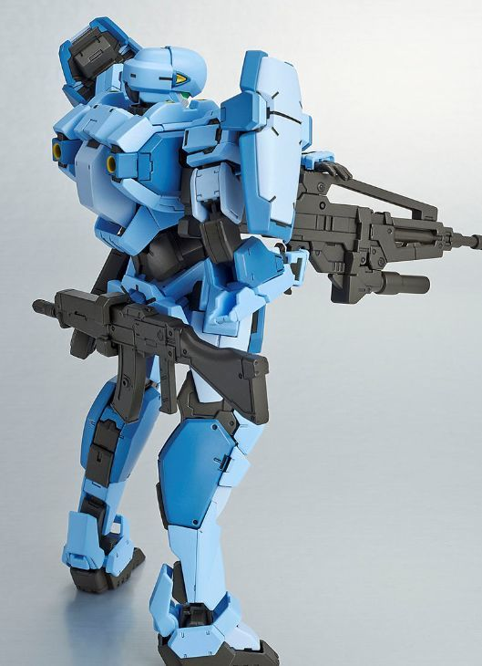 HG 1/60 ガーンズバックVer.IV(アグレッサー部隊機)★_画像5