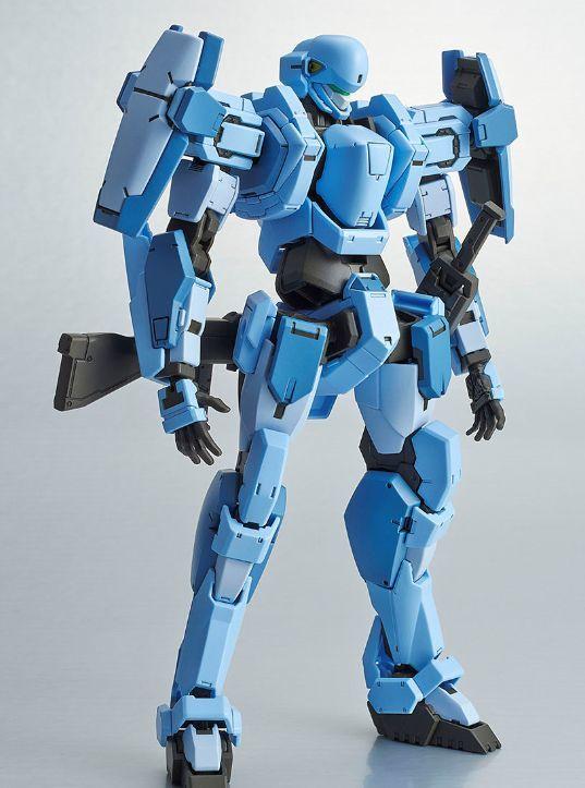 HG 1/60 ガーンズバックVer.IV(アグレッサー部隊機)★_画像2