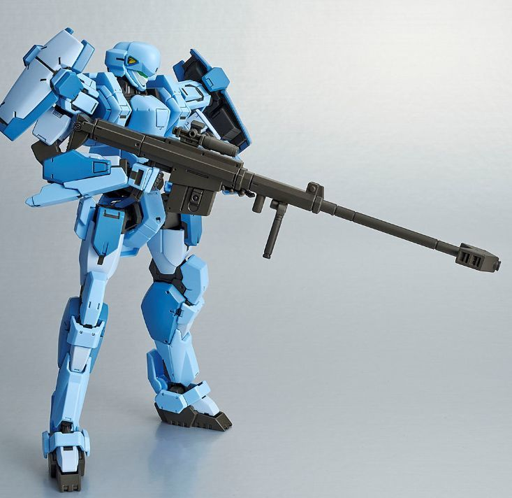 HG 1/60 ガーンズバックVer.IV(アグレッサー部隊機)★_画像4