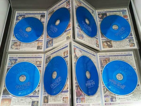 DVD それゆけ!宇宙戦艦ヤマモト・ヨーコ DVD-BOX_画像3