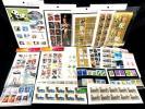 sr1018501 - 記念切手 おまとめセット コレクション コレクター品 額面 約1,6500円分 ほぼシート 切手 未使用 07803-6 m16y
