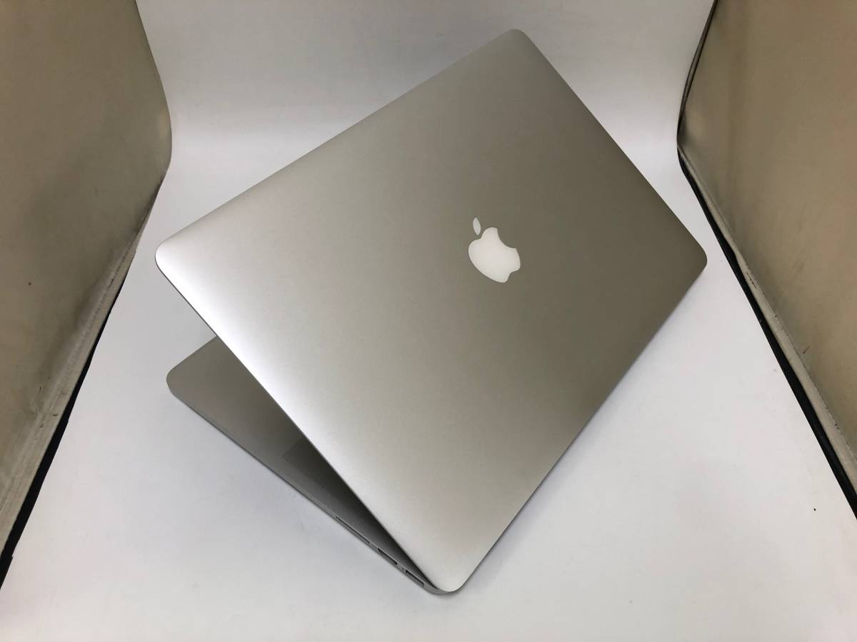 1088 Apple MacBook Pro Mid2012 15.4インチ MC975J/A CPU Core i7 2.3GHz メモリ 8GB SSD 256GB ジャンク_画像2