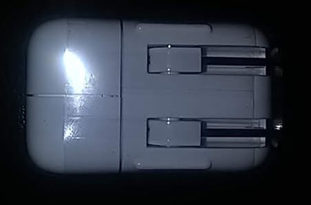 ★Appleペンシル USBケーブル USB電源アダプタ USBケーブル用変換アダプタ 4点SET_画像7