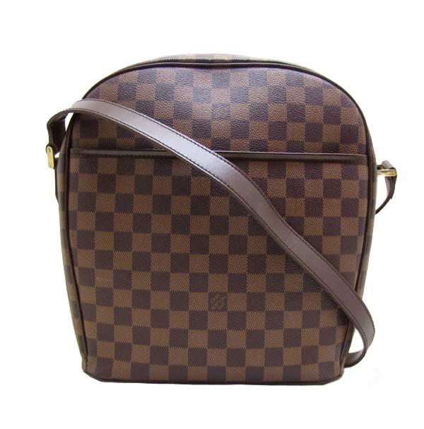 中古 ルイヴィトン/Louis Vuitton ショルダーバッグ イパネマGM ダミエ N51292 2001年製 肩掛け レディース_画像1