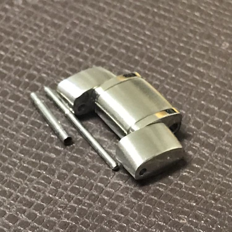 オメガ スピードマスター コマ ブロードアロー 18mm幅 イ-1_画像4