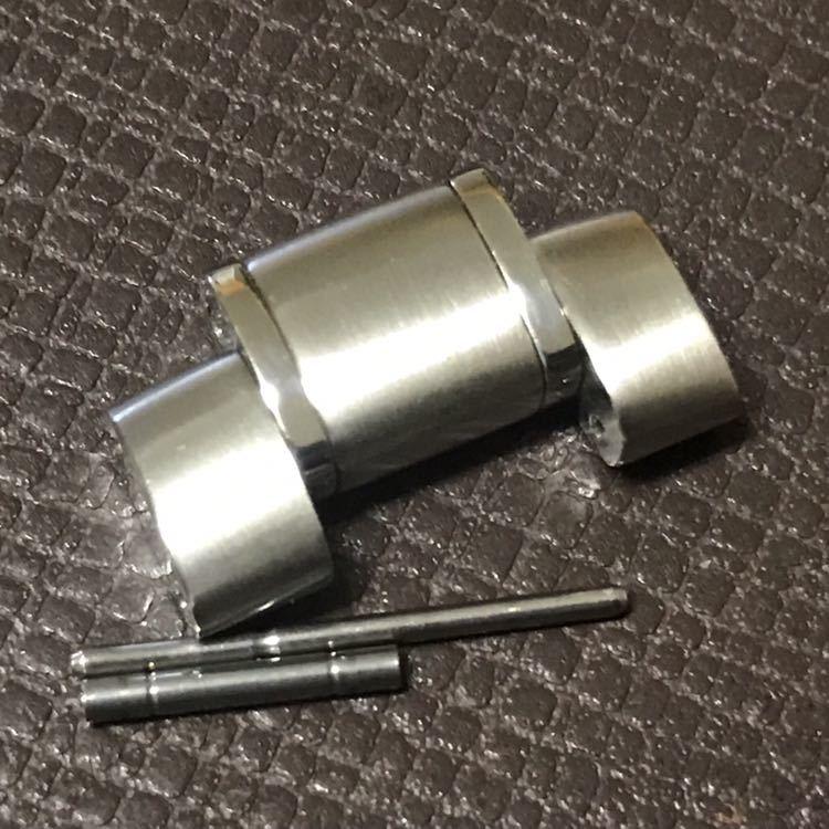 オメガ スピードマスター コマ ブロードアロー 18mm幅 イ-1_画像1
