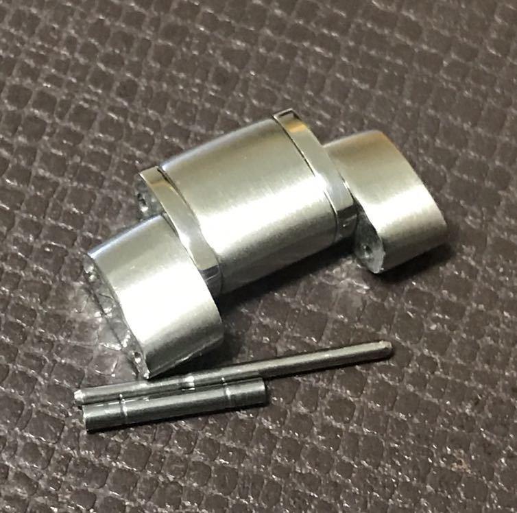 オメガ スピードマスター コマ ブロードアロー 18mm幅 イ-1_画像3