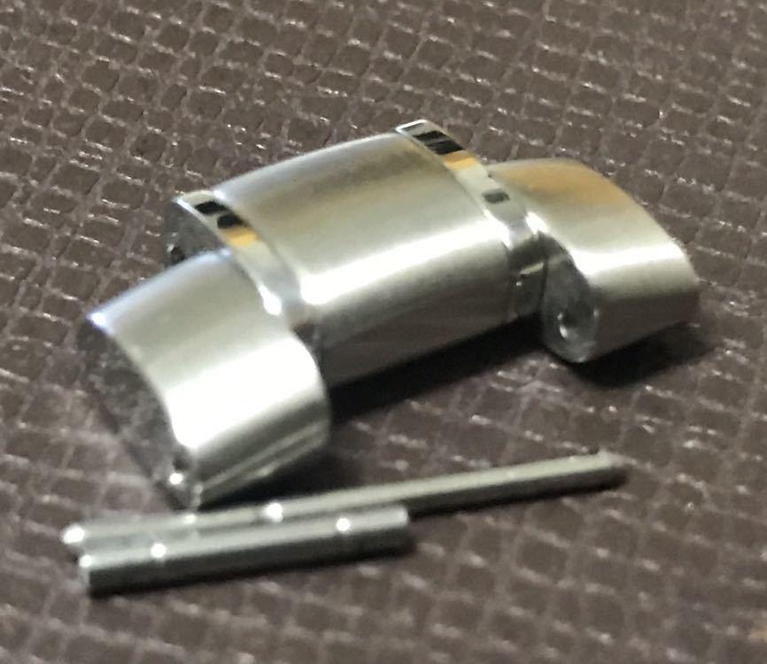オメガ スピードマスター コマ ブロードアロー 18mm幅 イ-1_画像2