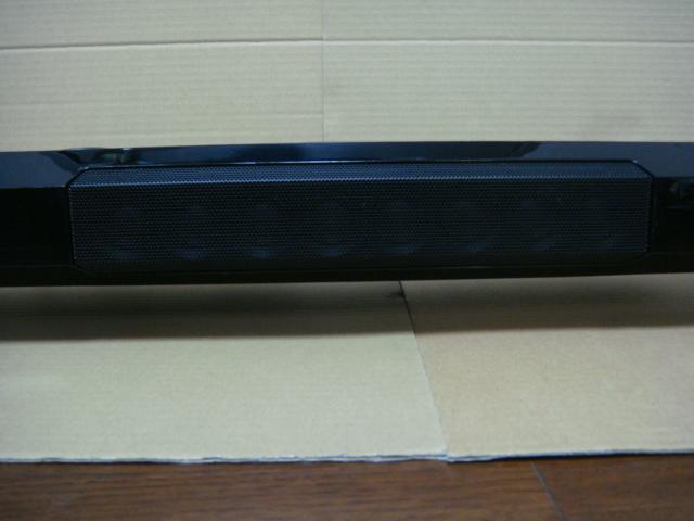 中古品  YAMAHA ヤマハ デジタルサウンド プロジェクター YSP-1400 _画像3