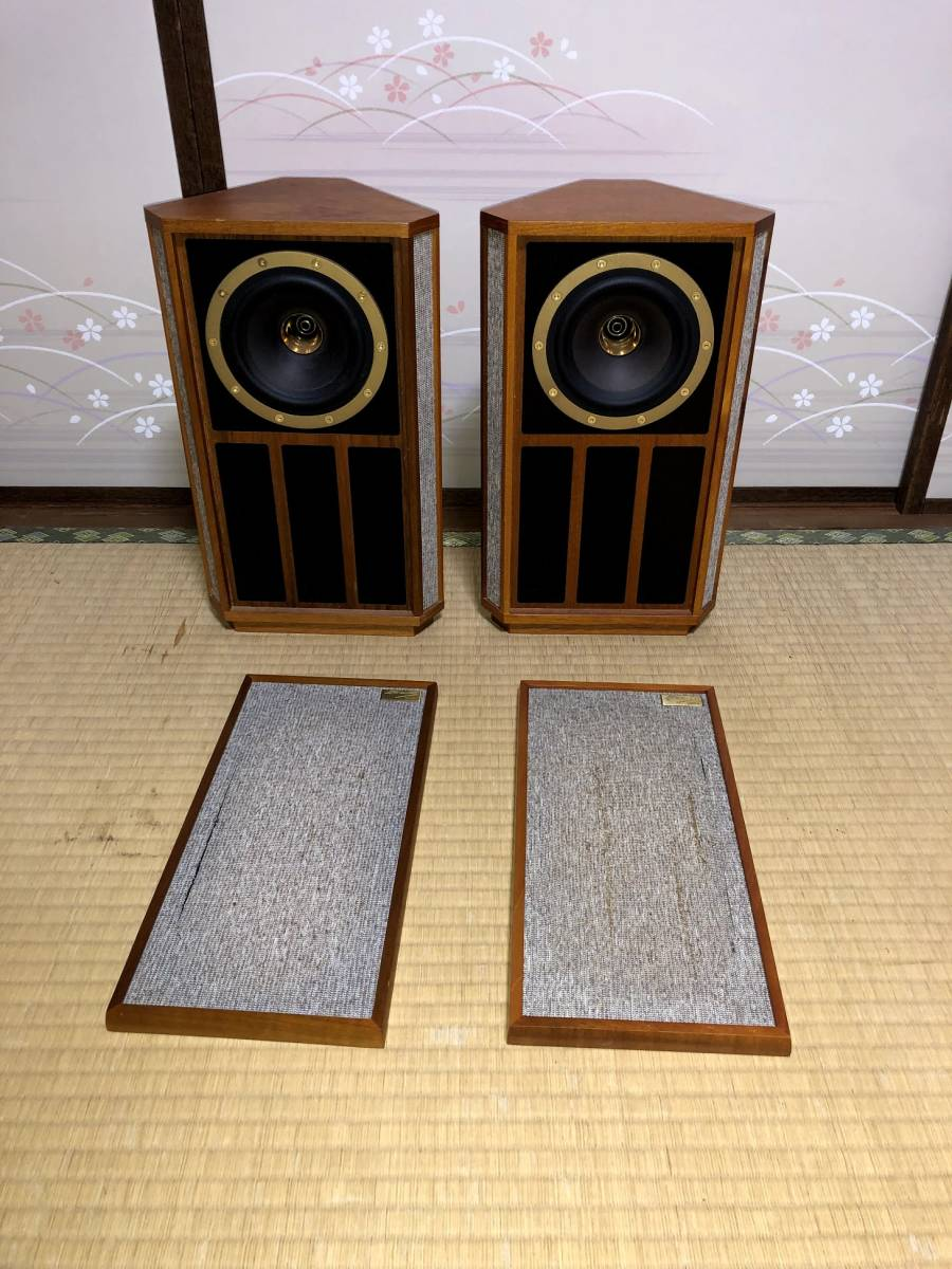 TANNOY Autograph mini ジャンク