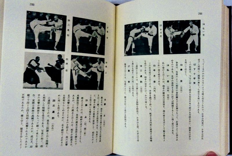 少林寺拳法教範 改訂新版 署名 落款入り/宗道臣_画像5