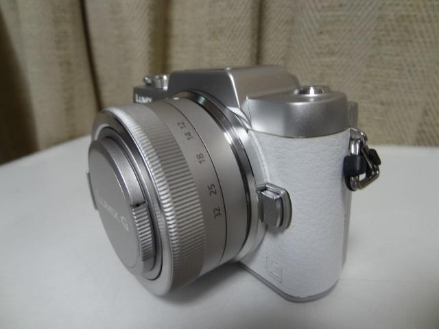 パナソニック PANASONIC DMC-GF7WSG-Wダブルズームレンズキット [海外仕様デジタルカメラ]新品国際保証書付き_画像5