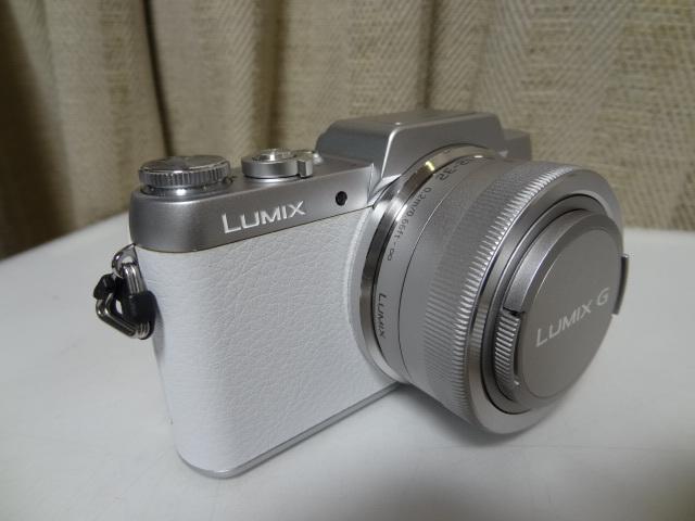パナソニック PANASONIC DMC-GF7WSG-Wダブルズームレンズキット [海外仕様デジタルカメラ]新品国際保証書付き_画像6