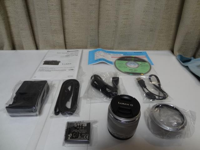 パナソニック PANASONIC DMC-GF7WSG-Wダブルズームレンズキット [海外仕様デジタルカメラ]新品国際保証書付き_画像9
