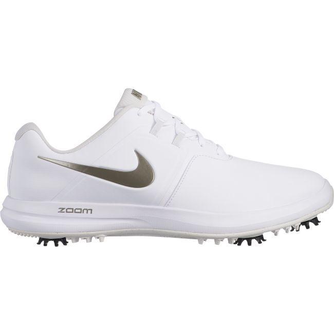 《2019年春夏》ナイキ メンズ ゴルフシューズ エア ズーム ビクトリー AQ1523(100)白/27cm