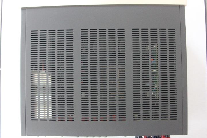 Accuphase アキュフェーズ プリメインアンプ E-307 美品 ワンオーナー 元箱・取扱説明書・リモコン 送料無料_画像9