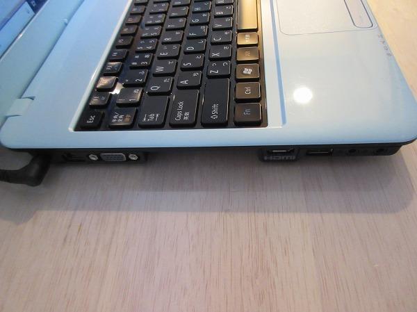 【最新Windows10☆超爆速SSD仕様】NEC LS550/D☆高性能CPU Core i5☆新品SSD240GB/メモリ4GB/Office2016/Wi-Fi/HDMI/ブルーレイ☆_画像8